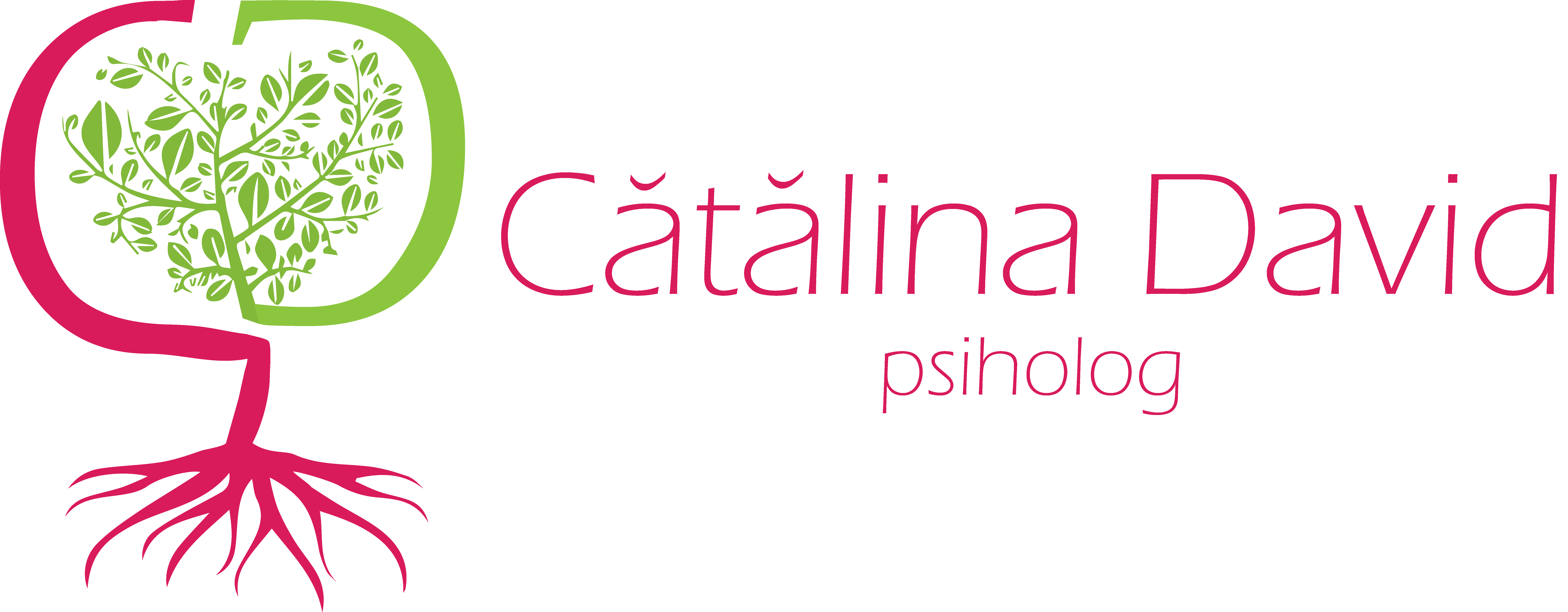 Psiholog Catalina David